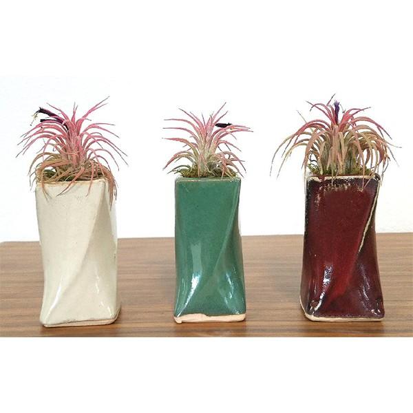Mini Twist Vase
