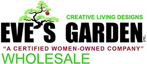 Wholesale | Eve's Garden, Inc.
